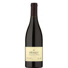 Masut Pinot Noir Estate Vineyard 75cl