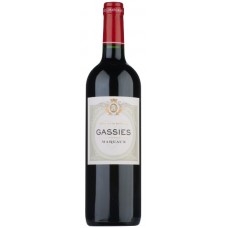 Gassies Margaux 75cl