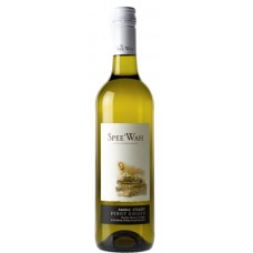 The Spee'wah Paddle Steamer Pinot Grigio 75cl
