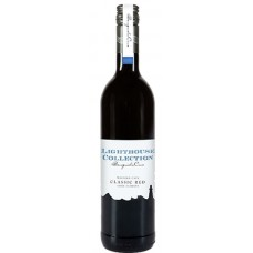 Benguela Cove Lighthouse Collection Classic Red 75cl