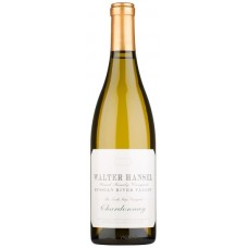Walter Hansel North Slope Chardonnay 75cl
