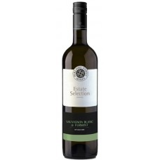 Puklavec Family Estate Selection Furmint Sauvignon Blanc 75cl