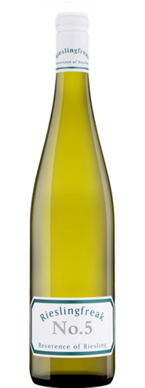 Rieslingfreak No.5 Clare Valley Riesling 75cl