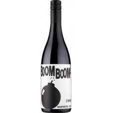 Charles Smith Boom Boom Syrah 75cl