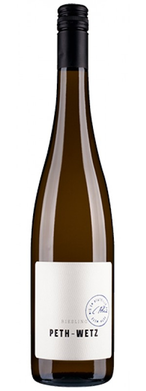 Peth Wetz Unfiltered Riesling 75cl