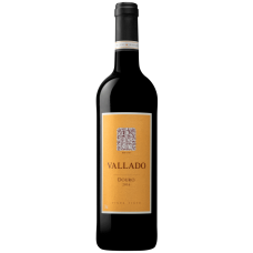 Quinta do Vallado Douro Tinto 75cl