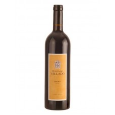 Vallado Douro Red 75cl