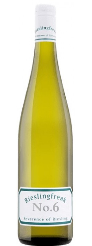 Rieslingfreak No.6 Clare Valley Aged Release Riesling 75cl