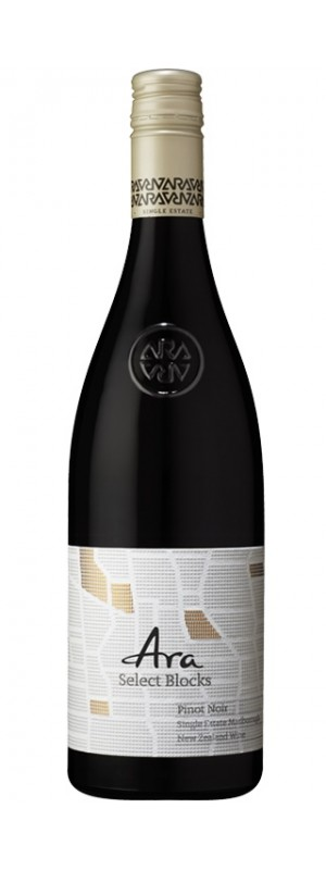 Ara Select Blocks Pinot Noir 75cl