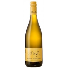 A To Z Oregon Pinot Gris 75cl