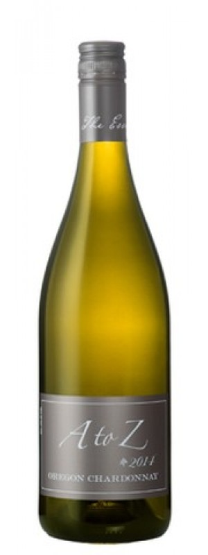 A To Z Oregon Unoaked Chardonnay 75cl