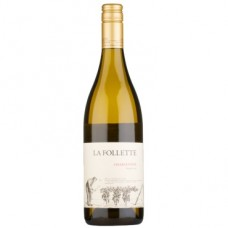 La Follette North Coast Chardonnay 75cl