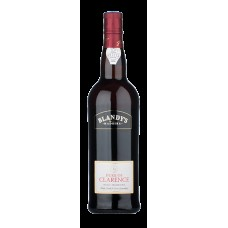 Blandy's Duke Of Clarence 3Yo Rich Madeira 75cl