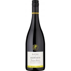 Battle Of Bosworth Puritan Shiraz 75cl