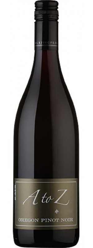 A To Z Oregon Pinot Noir 75cl