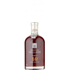 Quinta Do Vallado 10 Yr Tawny Port 50cl