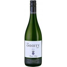 Royal Tokaji The Oddity Dry Furmint 75cl