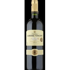 Chateau Lamothe-Vincent Bordeaux Rouge 75cl