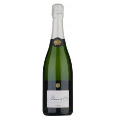 Palmer and Co Blanc De Blanc 75cl