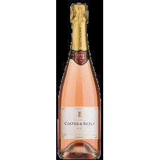 Coates and Seely Britagne Brut Rose 75cl