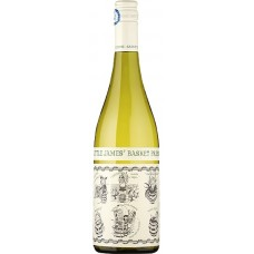 St Cosme Little James Basket Press Viognier -Sauvignon 75cl
