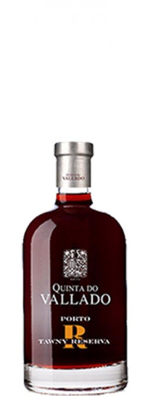 Quinta do Vallado Tawny Reserva Port 75cl