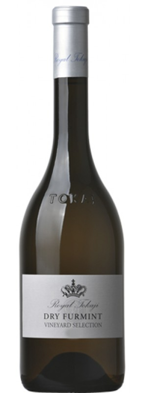 Royal Tokaji Vineyard Selection Dry Furmint 75cl