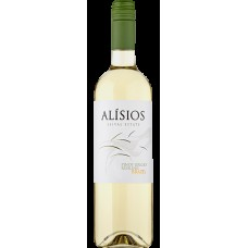 Alisios Pinot Grigio Riesling 75cl