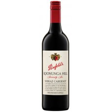 Penfolds Koonunga Hill Retro 76 Cabernet Shiraz 75cl