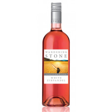 White Zinfandel California, Wandering Stone 75cl